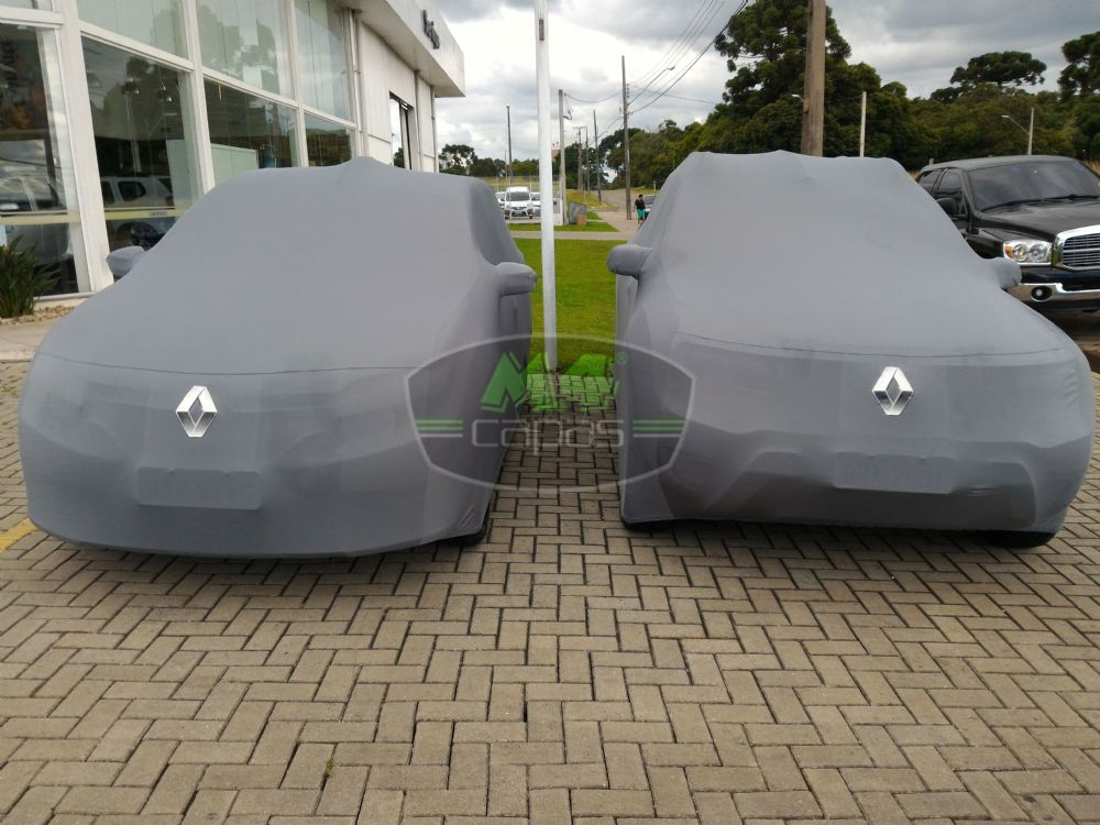 RENAULT LOGAN Capa Automotiva