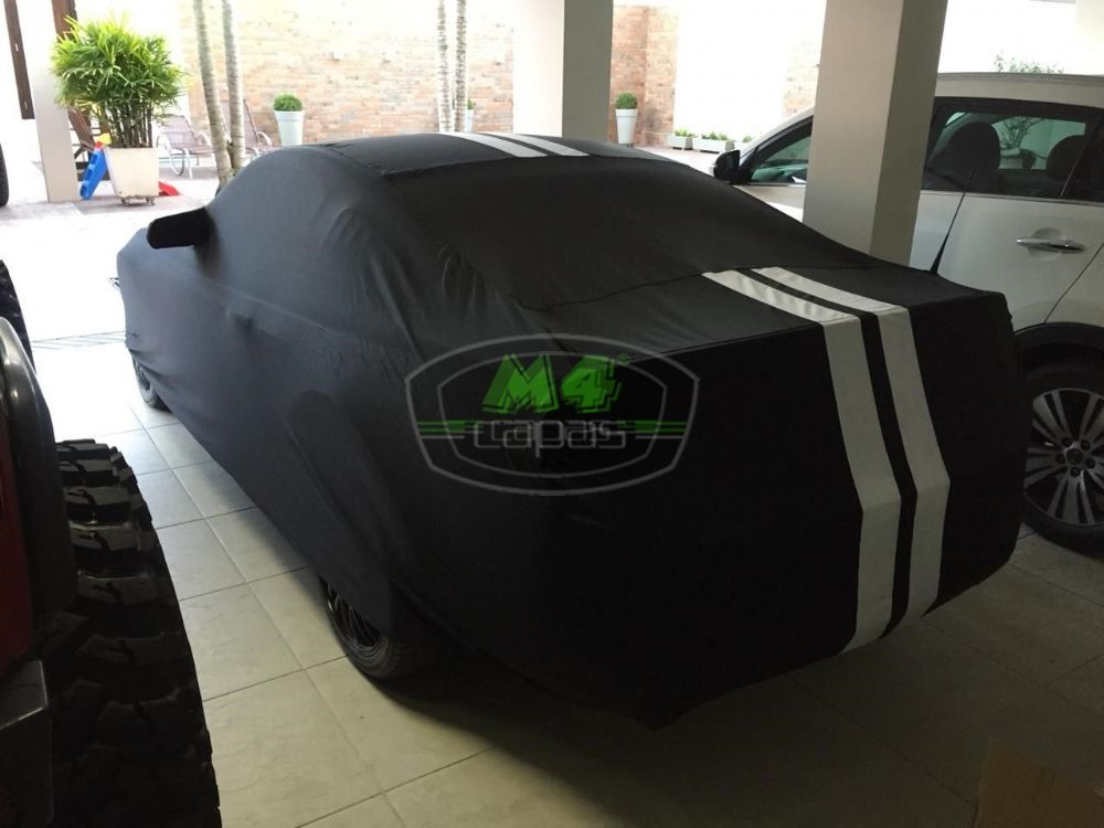 FORD MUSTANG Capa Automotiva