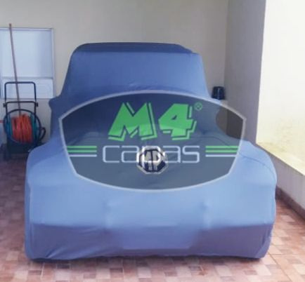 MP LAFER Capa Automotiva