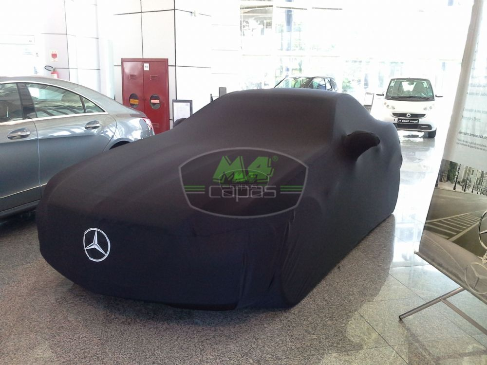 MERCEDES BENZ CL Capa Automotiva