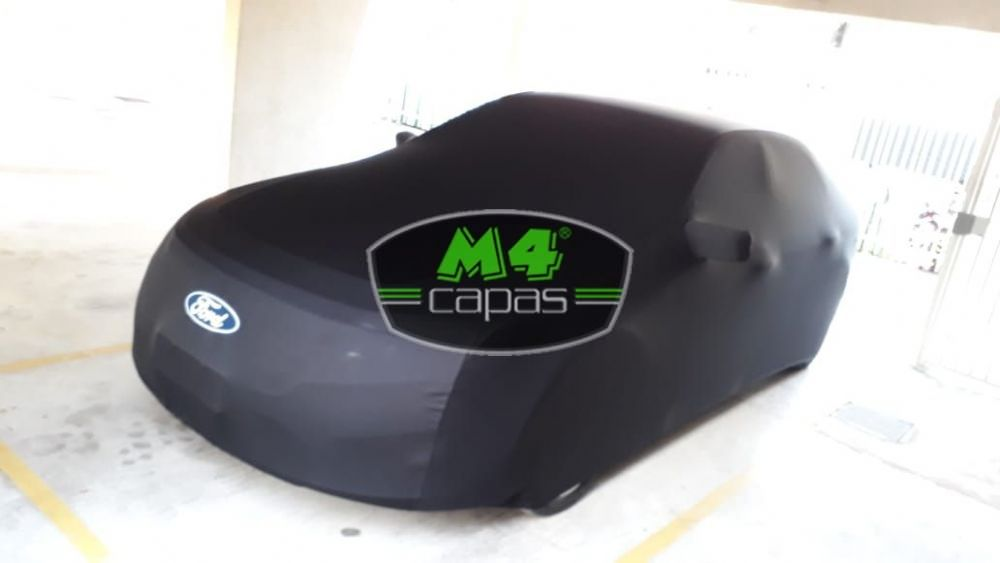 FORD FOCUS HATCH Capa Automotiva